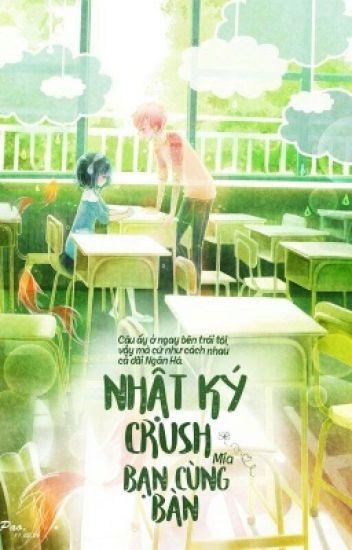 Đọc Truyện Nhật Ký Crush Bạn Cùng Bàn! - Truyen4U.Net