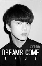 Dreams Come True [Young Jae | B.A.P] by kitssw