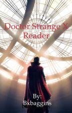 Doctor Strange X Reader by bxbaggins