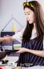 My maid is my wife by eunsoo_24