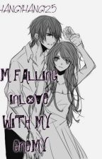 I'm Fall inlove with my Enemy  by yhangyhang125