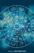 Zodiac signs  by RakelHeleneB
