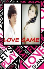 Let's play a love game :) by MyStories23