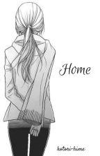 Home [ nakahara chuuya ] by kotori-hime