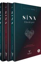 SİNA by Invictus1408