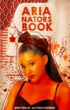 Arianators Book by -starstaehyung