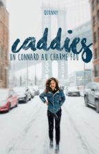 Caddies by quxnny