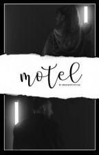 motel • maciana by smolbeangrande