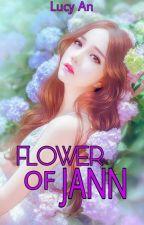 Flower Of Jānn by Lucy_An_Gilgamesh