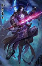 Warlock of the Maguc World by RenjieO___O