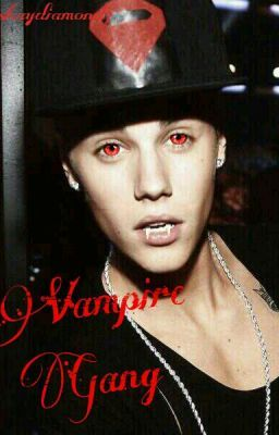 Vampire Gang (Jason McCann dirty )