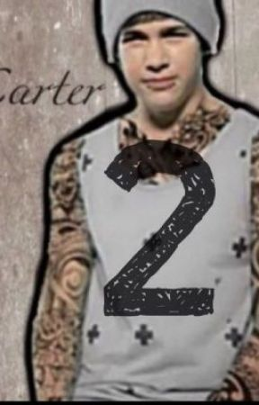 Carter 2 (Sample writing for contest. *Not a real story*) by AmeezyACM