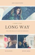 Long Way by bemydonuthole