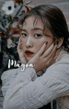 mágoa | markri. ✔ by jonghyuniverse
