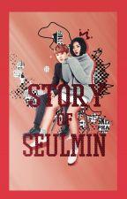 Story of SeulMin by taechookie
