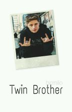 Twin Brother × Emilio Martinez  by hiemilio