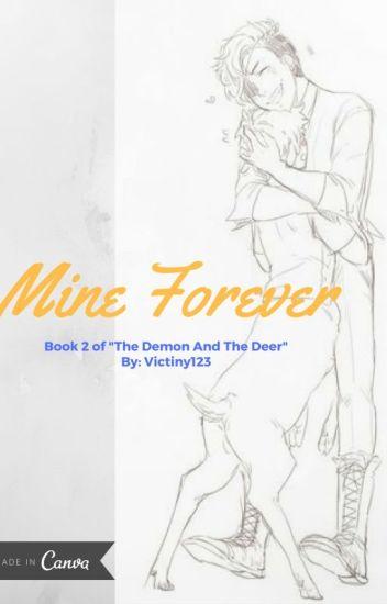 Mine Forever [Book 2]