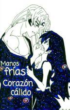 ♡ Manos Frías, Corazón Cálido ♡ [Sesshome] by MariVickSo