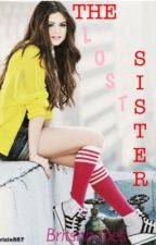 The Lost Sister! One Direction Fanfic (On Hold!) by _LostBoy_