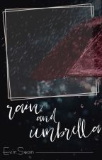 (Shortfic | Namjin ) Rain & Umbrella - Completed. by blackswan0109