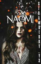 Naomi by Strawberry_y3