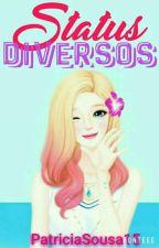 Status Diversos [FECHADO] by patriciasousa15