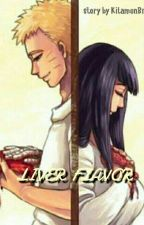Liver Flavor by KitamenBro