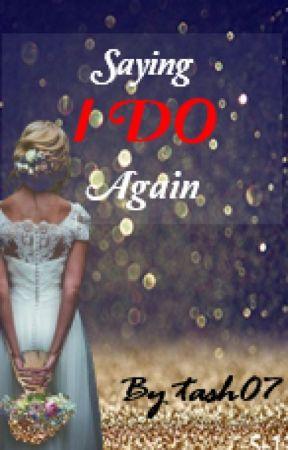Saying I do Again... by tash07