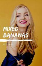 Mixed Bananas (H.S.) [DOKONČENO] by BettyBeob
