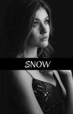 Snow| Barry Allen [1] by civilwar12