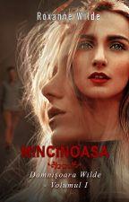 "Mincinoasa -Seria ""Domnişoana Wilde"": VOLUMUL I by roxannewilde3121001"
