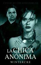 La Chica Anónima [Bucky Barnes] by WinterCRE