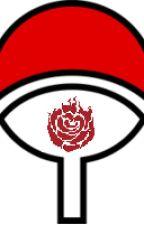 Ruby Rose x Male Uchiha Reader by DamonDillinger