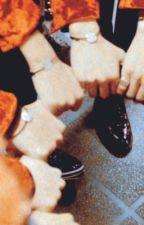 [ĐOẢN VĂN] [SEVENTEEN] Một chút ngọt ngào cho ngày đắng ngắt by NhNguyn017