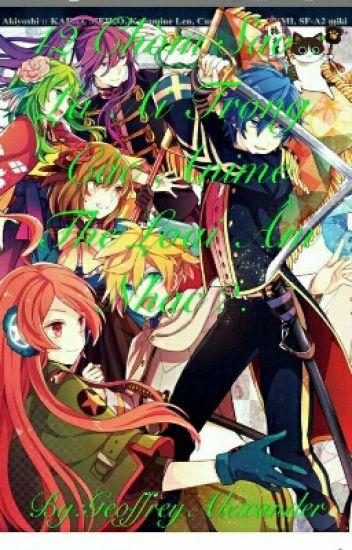12 Chòm Sao : Là Ai Trong Các Anime Thể Loại Âm Nhạc ?.