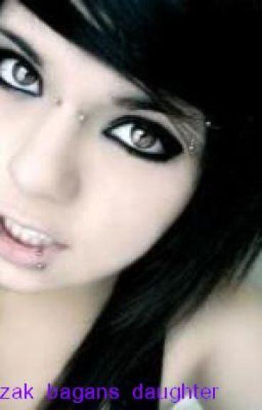 Zak Bagans Daughter - Saphireflames - Wattpad-9034
