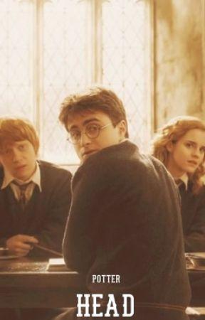 Potterhead by likimoon