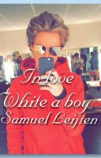 In Love White A Boy {Ft Samuel Leijten} [Voltooid] by Shawn-mendes533