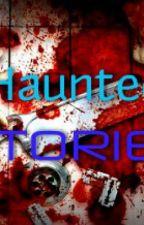 Haunted Stories... (from the internet...) by akhosxiipurple_zei