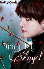 Diary My Angel | vkook by _BottyKook