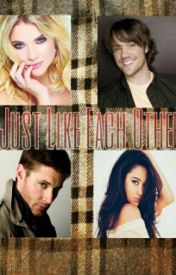 just like each other (supernatural fanfic) undergoing editing by Darkest-Desire