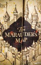 RPG les maraudeurs  by LilyLuna_Rogue