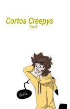 ◀Cortos ~ Creepypasta by -Nxgan