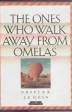 Те, кто покидают Омелас by AleyMadgap