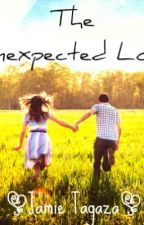 """The Unexpected Love :""""> by Youcmpltme"""