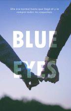 Blue Eyes  (RESUBIENDO) by Anna_171524