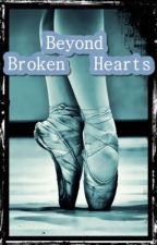 Beyond Broken Hearts | 5SOS | Ashton Irwin by psycholover