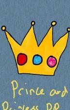 Prince, Princess and Kingdoms rp. by 000goz