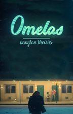 Los que se alejan de Omelas - Ursula K. Le Guin by Lieve95