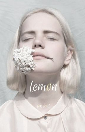 lemon by loxisong
